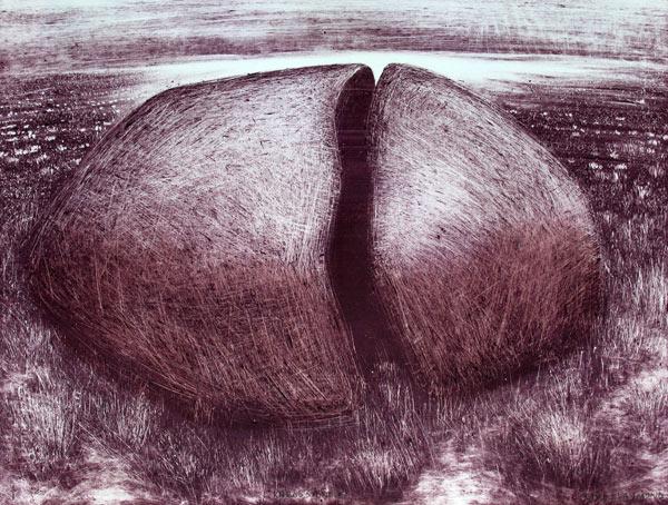 Karin Daymond, south african landscape art, original african prints