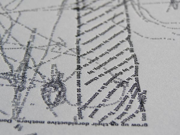 willem boshoff, south africa art, willem boshoff text prints