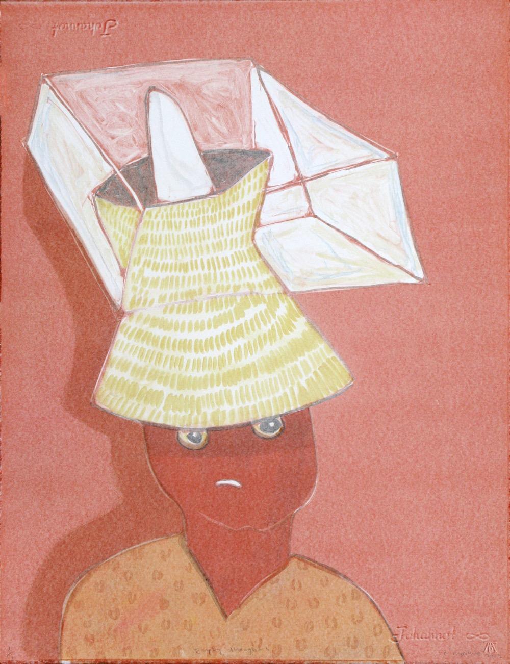 colbert mashile, art south africa, south african art, original prints