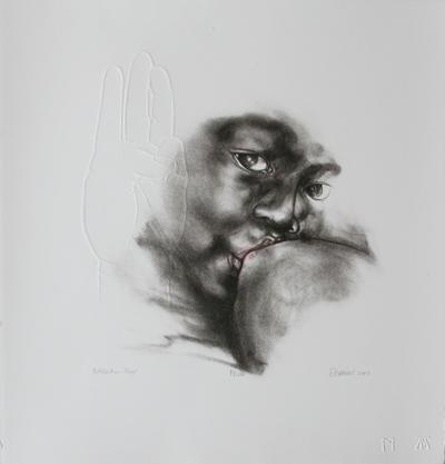 erika hibbert south african artist